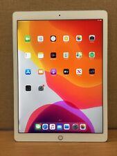 Apple iPad Pro 2nd Gen, 256GB Wi-Fi, 12.9in - Silver (S86)
