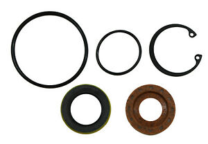 Input Shaft Seal Kit   Edelmann   9234