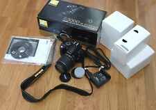 Nikon D3000 10.2 MP Digital DSLR w/ 18-55 VR Kit