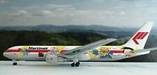 Herpa Wings 1:200  Martinair B767