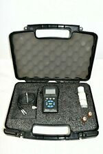 Danatronics EHC-09 Monochrome Ultrasonic Thickness Gauge with DKS-537 Transducer