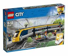 Lego City Passenger Train (60197)