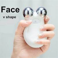 Microcurrent BIO Face Lift Skin Tightening Wrinkle Removal Facial Toning Device