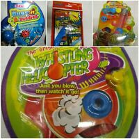 Boys xmas stocking filler toy pack bundle joblot gift bulk