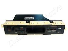 97-99 ACURA CL CLIMATE CONTROL TN1772007291 TN1772007291 heater temperature
