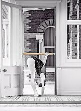 Portable Ballet Barre / The Demi Barre Duet/ Compact/ No Clunky Legs