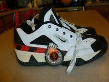 NEW Old Stock Vintage Retro Nike NHL STREET EXPRESS Shoes Sneakers Mens sz 9D