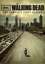 The Walking Dead Complete Season 1 R1 DVD