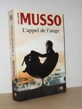 Guillaume Musso – L'appel de l'ange – XO Editions 2011