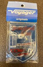 RARE Original Vintage DISNEYLAND HOTEL Patch NEW Sealed