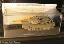 M1A1HA Abrams  Panzer 1:72  No - Panzersammlung