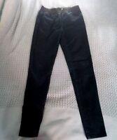 Women's, Indigo,Jeggings, New Look, UK Size 8-10
