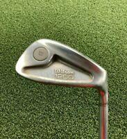 Wilson 1200 9 Iron  /  RH  /  Ladies Flex Steel  /  Avon Chamois Grip  / tj8659
