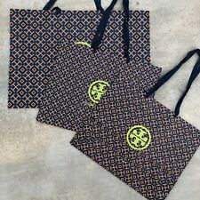 3 Of Tory Burch New Gift / Shopping Bag Paper