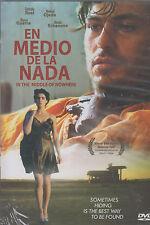 DVD - En Medio De La Nada NEW In The Middle Of No Where FAST SHIPPING !