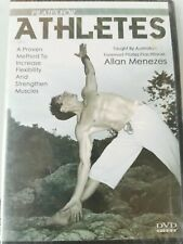 Pilates For Athletes DVD