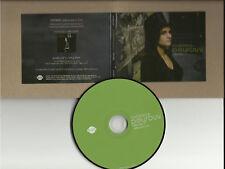 MADELEINE PEYROUX Instead RARE EDIT PROMO DJ CD Single