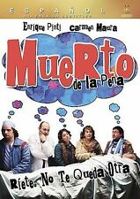 Muerto De La Pena (DVD,2006) New & Sealed