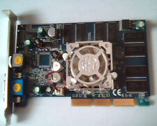 AGP card FX5500 256M BFGR55256OC VGA TV BFG 3R5 5500