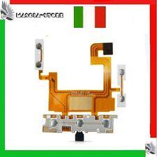 FLAT FLEX LG KP500 COOKIE KP501- KP502 +MICROFONO MIC  Flet Tasti Sottotastiera