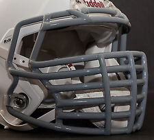 Indianapolis Colts Riddell Speed Big Grill S2Bdc-Ht-Lw Football Helmet Facemask