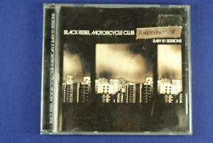 BLACK REBEL MOTORCYCLE CLUB American X Baby 81 Sessions CD