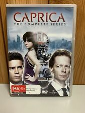 Caprica - The Complete Series