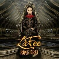 "LAFFE ""RING FREI"" CD NEU"