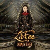 """LAFFE """"RING FREI"""" CD NEU"""