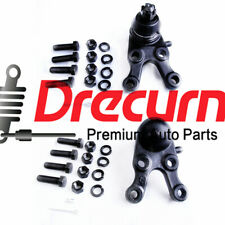2PC Front Lower Ball Joint PAIR Set For Mitsubishi Montero Sport