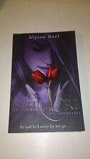 Alyson Noël - The Immortals: Evermore (Anglais)