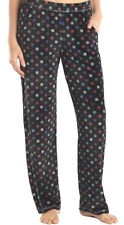 3X Womens Pajama Velour Sleep Launge Pants CLIMATE RIGHT CUDDL DUDS super SOFT