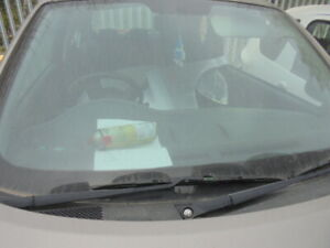 NISSAN MICRA K12 2003 WINDSCREEN COLLECTION ONLY