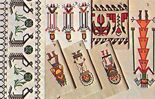 Postcard Nizhonie Fabrics Cortez Colorado