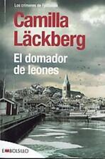 EL DOMADOR DE LEONES/ THE LION TAMER - LACKBERG, CAMILLA/ CANO, CARMEN MONTES (T