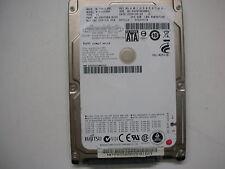 "Fujitsu 250gb MJA2250BH 250gb CA21350-B12X 2,5"" SATA"