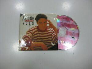 ANTONIO VEGA CD SINGLE SPANISH VAPOR 1994
