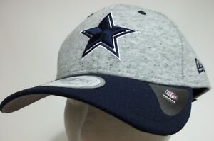 New Era 9Forty Dallas Cowboys NFL Football Cap Hat men's adjustable strap OSFA