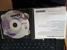 microsoft msdn library visual studeo 6 2 cd