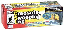 Creosote Sweeping Log  # SL 824-12 Chimney Pipe Cleaner