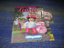 Playmobil laura y el geheimis del diamante PC culto Miz póster