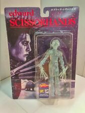 "Yellow Submarine - ""Edward Scissorhands"" Clear Blue - Previews Exclusive (2001)"