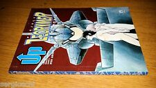 UP PROJECT ZEORYMER - CHIMI MORIO - 1999 - STAR COMICS MANGA-volume unico-MN22