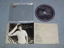 George Harrison Any Road European promo CD (Parlophone, 2003) Jeff Lynne Beatles