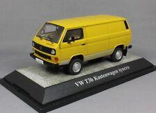 Premium ClassiXXs Volkswagen Diecast Vans