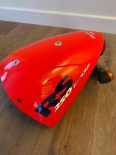 Aprilia RS250 Mk2 Genuine rear seat faring