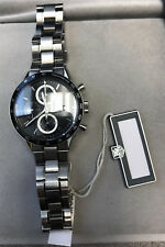 TAG Heuer Men's Carrera Automatic Chronograph Watch New! Box and Tags
