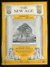 The New Age: The Official Organ of the Supreme Council 33゚, freemason, 1958, nov