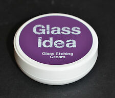Glass Etching Cream 60g(cream weight)
