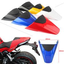 Moto Rear Seat Cover Cowl Fairing Fit Honda CB650F/CBR650F 14-16 Multi